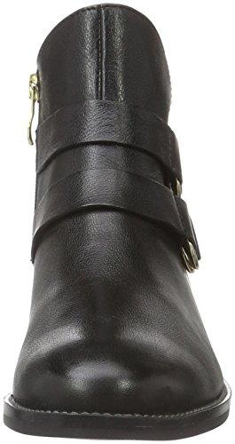 Caprice 25362, Bottes Classiques Femme Noir (Black Comb 19)