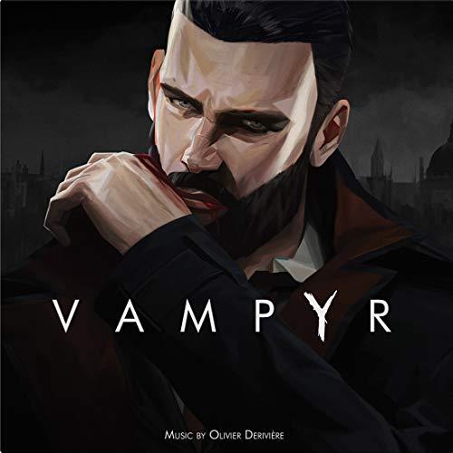 Vampyr: Original Soundtrack/Audiophile 180g Coloured Double Vinyl