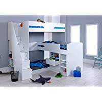 Flair Furnishings Oscar Triple Bunk Bed
