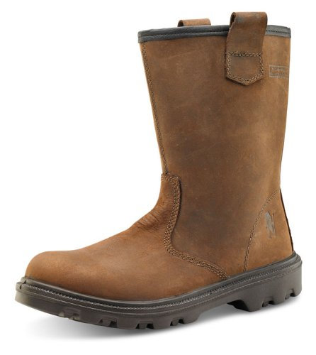 sherpa-dual-density-polyurethane-rubber-rigger-boot-brown-10