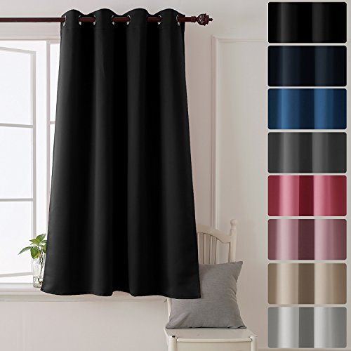 Deconovo Blackout Curtain Materi...