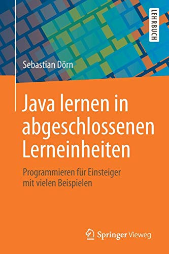 Java lernen in...