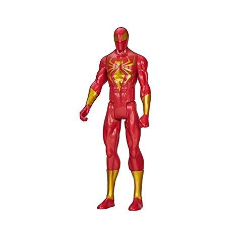 Marvel Spiderman - Figuras Titan (Hasbro A8726EU4) (Surtidos) 4