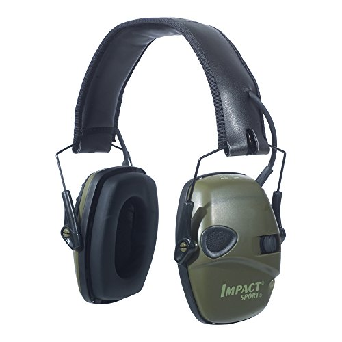 Honeywell 1013530 Howard Leight Impact Sport Earmuff