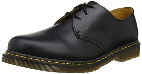 Dr. Martens Air Wair 1461 Hommes US 7 Noir Oxford