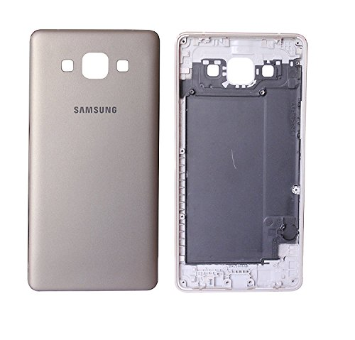 R.I's Original Replacement Full Body Housing Panel for Samsung Galaxy J5 (Gold)  available at amazon for Rs.459