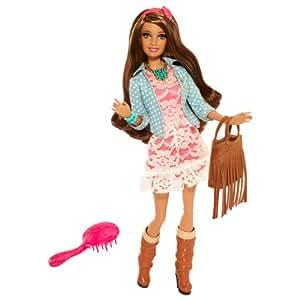 Mattel - Barbie Amies Mode Luxe Teresa Blr57