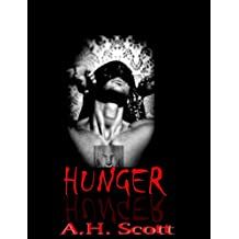 Hunger (English Edition)