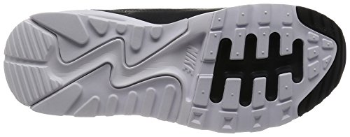 Nike W Air Max 90 Ultra 2.0, Scarpe Running Donna Nero (Black/Mtlc Hematite/White/Black)