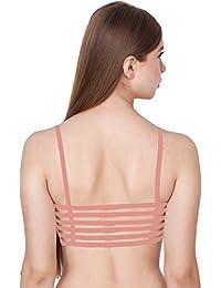 3bbdb50cbcbb3 Oranges Women s Bras  Buy Oranges Women s Bras online at best prices ...