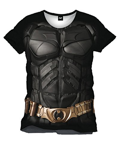 Dark Knight Suit T-Shirt M