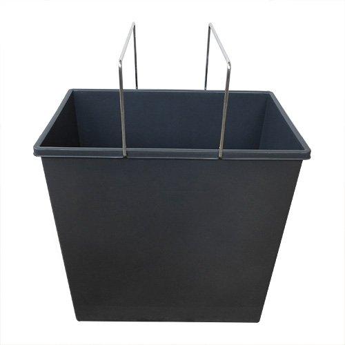 Einsatz für Hailo Einbau-Abfallsammler TANDEM Swing 820024 - Bild 2