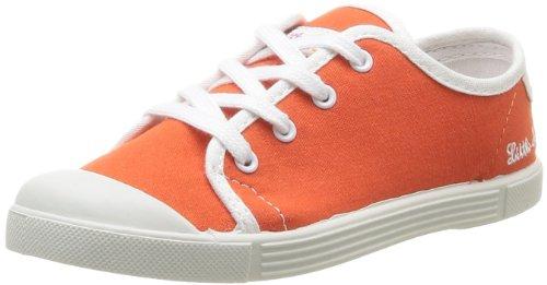 Little Marcel  Sanlas Uni J,  Sneaker unisex bambino, Arancione (Orange (Corail)), 32
