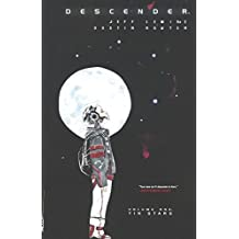 Descender, Volume 1: Tin Stars (Turtleback School & Library Binding Edition) by Jeff Lemire (2015-09-22)