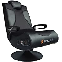 X-Rocker Vision 2.1 Gaming Chair with Stand 2012