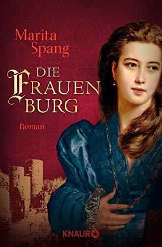 Buchcover Die Frauenburg: Roman