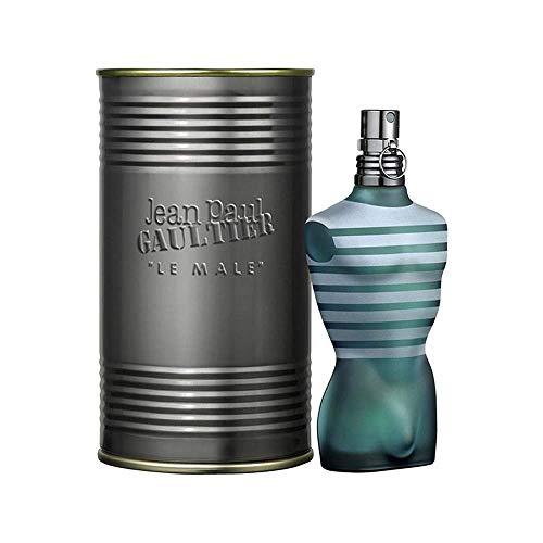 Jean Paul Gaultier Le Male homme/men, Eau de Toilette, Vaporisateur/Spray, 1er Pack (1 x 75 ml)