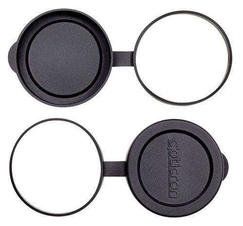 Opticron Linsen-Abdeckung, Gummi, 2 Stück