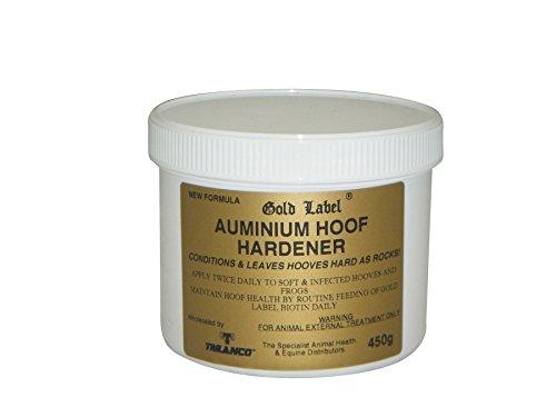 gold-label-aluminium-hoof-hardener-x-450-gm