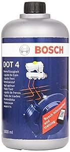 BOSCH 1987479002 Liquido Freni Dot 4 Flacone da 1 Litro