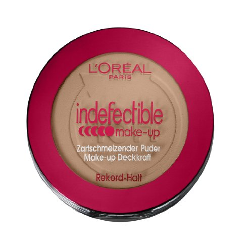 L' Oréal Paris INDEF ctible Compatto Make Up