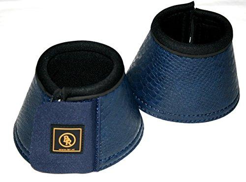 BR Springglocken Pro Max Croco (Blau, L)