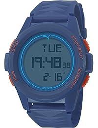 Puma PU911161003 - Reloj de cuarzo unisex, color azul