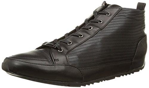 Jb Martin  1Stanton,  Sneaker donna Nero Noir (T Velvet Matelas Str/V Garn Noir) 40