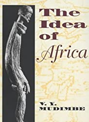 The Idea of Africa by V.Y. Mudimbe (1994-05-03)