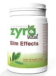 SLIM Effects > Stoffwechsel, Energie & Immunsystem
