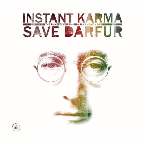 Instant Karma: The Amnesty International Campaign To Save Darfur (Bonus Tracks)