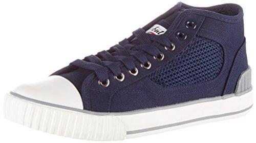 Nebulus - Best, Pantofole a Stivaletto Donna blu (navy)