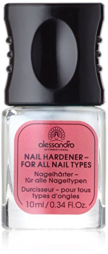 Alessandro Professional Manicure–Clavo Endurecedor, todos los tipos,...