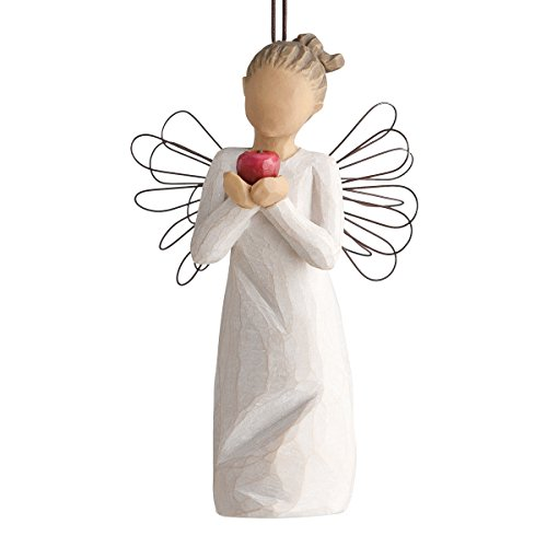 27468 Willow Tree You re The Hanging Ornament
