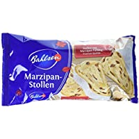 Bahlsen Marzipan Stollen, 400 g