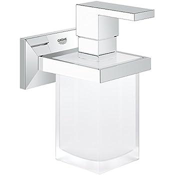 grohe essentials seifenspender 40373000 k che haushalt. Black Bedroom Furniture Sets. Home Design Ideas