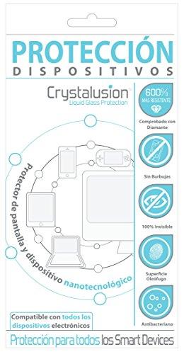 CRYSTALUSION Liquid Glass
