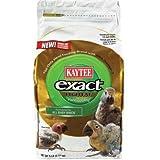 Kaytee Products Food Exact Handfeeding Bird Ultra High Fat Instant Formula 5lbs
