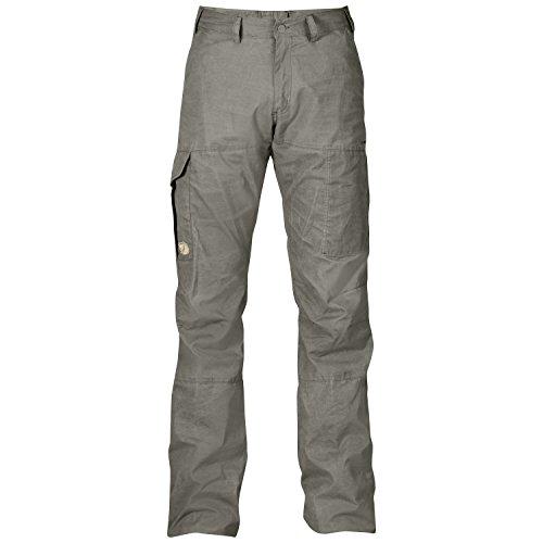 Fjällräven F89067-633, Pantaloni Donna nebbia