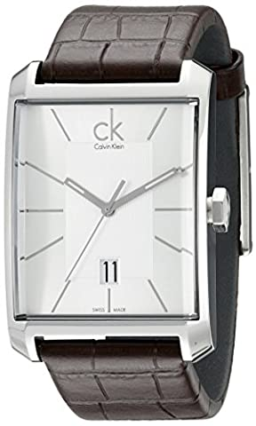 Calvin Klein Men's Watch K2M21126