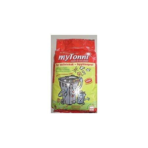MyTonni Verhindert und bekämpft Madenbefall