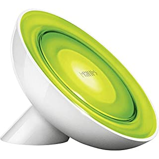 Philips Lampe d'Atmosphère Hue LivingColors Bloom Connectée Contrôlable via Smartphone (B00IG18ABQ) | Amazon price tracker / tracking, Amazon price history charts, Amazon price watches, Amazon price drop alerts