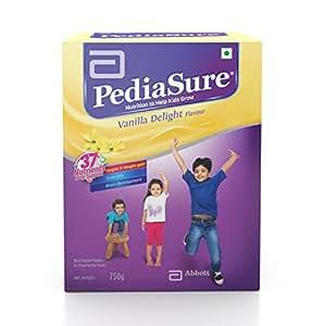 PediaSure Vanilla Delight - 750 g (Refill Pack)