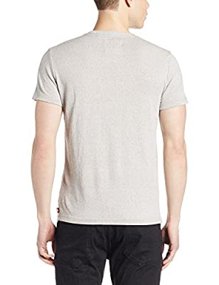 Superdry Men's Shirt Shop Duo Tee T-Shirt