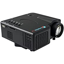 MediaLy XS20 - Proyector LED