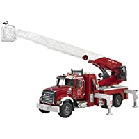 Bruder Mack Granite Fire Engine