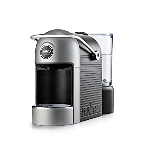Lavazza Jolie Plus Gun Metal Coffee Machine