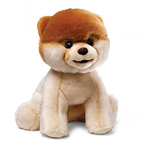 GUND Boo: The World's Cute Dog Soft Toy