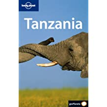 Tanzania (Guias Viaje -Lonely Planet)