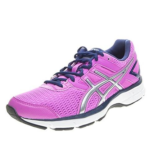Asics Gel Galaxy 8 - Gr. 39,5 - Damen Laufschuhe Jogging Schuhe - T575N-3593